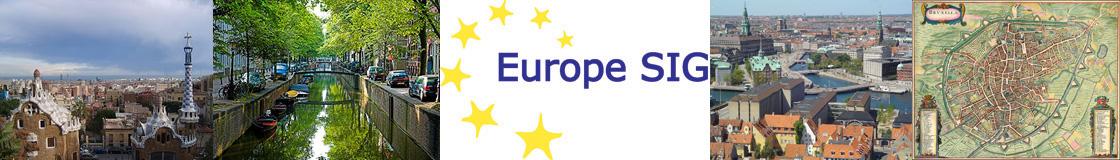 STC Europe SIG